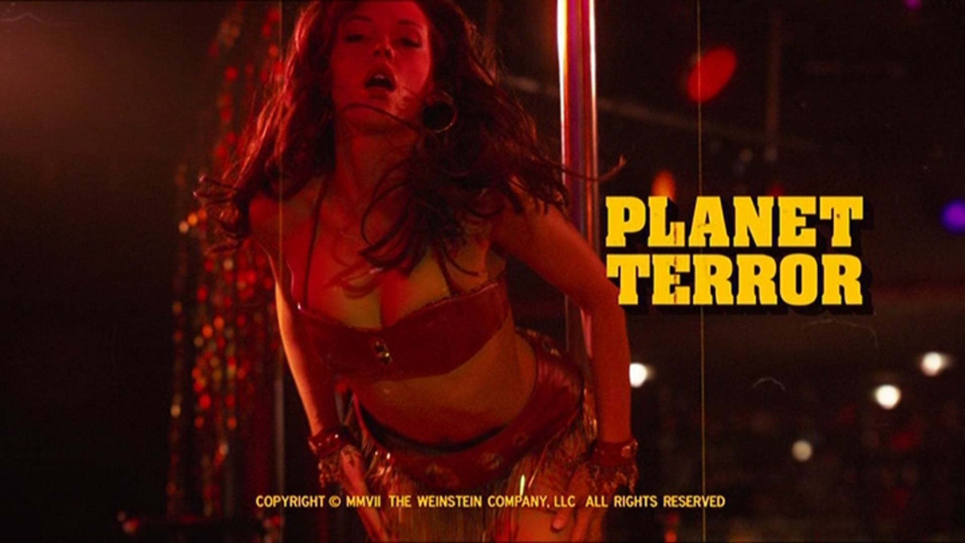 Planet Terror Spanish - lugames Bruce Willis Imdb